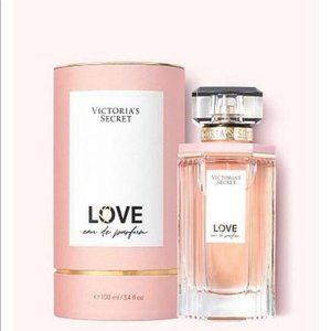 Love by Victoria Secret